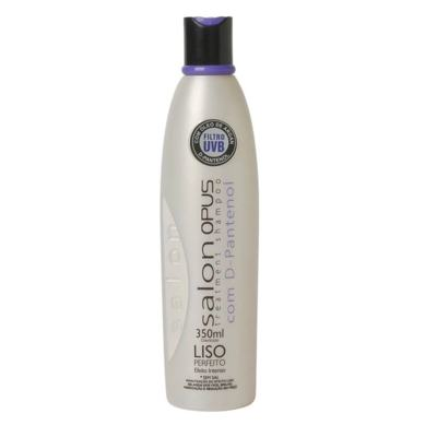 Shampoo Opus Salon - Liso Perfeito | 350ml