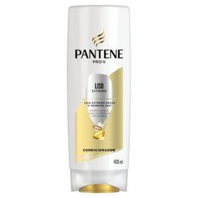 Condicionador Pantene - Liso Extremo | 400ml
