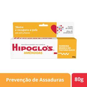 Hipoglós - Amêndoas | 80g