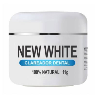 Clareador Dental New White - 11g