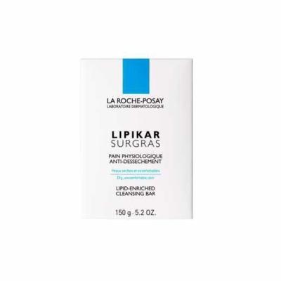 Sabonete La Roche-Posay - Lipikar Surgras | 150g