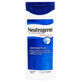 Sabonete Líquido Neutrogerm - 0,5% | 150ml
