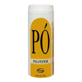 Pelotense Pó - 120g