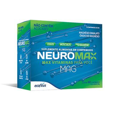 Neuromax Mag - 60 comprimidos