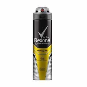 Desodorante Antitranspirante Rexona Men - V8 Aerosol | 150ml