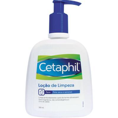 Cetaphil Loção de Limpeza - 300ml