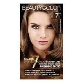 Tintura Beauty Color - 7.70 Chocolate | 1 unidade