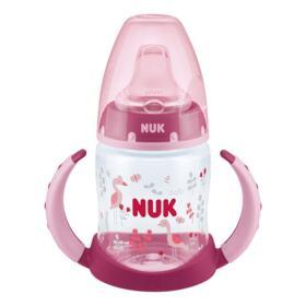 Copo de Treinamento First Choice Nuk - Rosa | 150ml