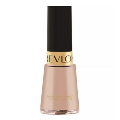 Esmalte Cremoso Revlon - Gray Suede   14,7ml