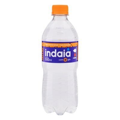 Água Mineral Indaiá - com Gás | 500ml