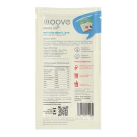 Termogênico Moove Slim - Hibiscus Com Limão   15g