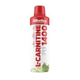 L Carnitine 1400 Atlhetica - Chá Verde   480ml