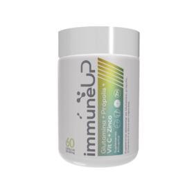 Suplemento Alimentar Immune Up Bellabelha - 650mg   60 cápsulas