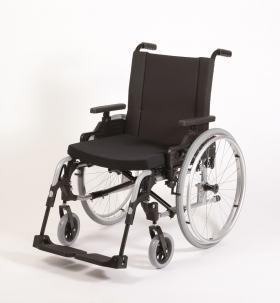 Cadeira de Rodas Start M0 Ottobock - 38 CM