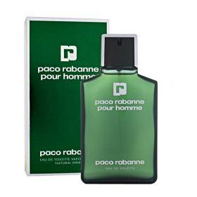 Paco Rabanne Pour Homme Eau De Toilette Masculino - 50 ml