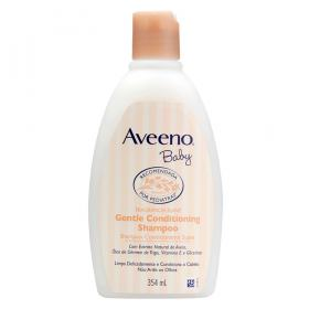 Aveeno Baby - Shampoo Condicionante Suave - 354ml