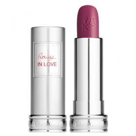 Rouge In Love Lancôme - Batom de Longa Duração - 379N - Rose Sulfureuse