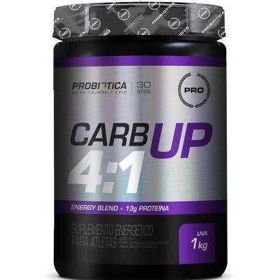 Carb Up Pós 4:1 1Kg - Probiótica