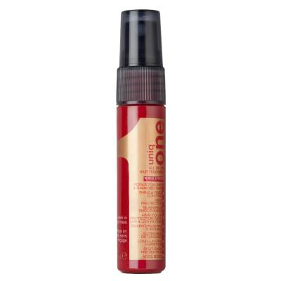 Revlon Professional Uniq One All In One Hair Treatment - Leave-in - 9ml