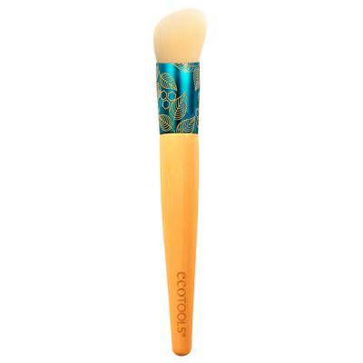 Imagem 2 do produto Complexion Collection Skin Perfecting Ecotools - Pincel para Base - 1 Un