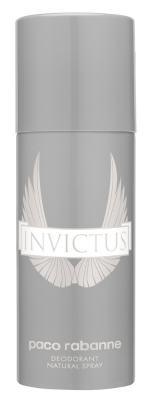 Desodorante Invictus Masculino Paco Rabanne - 150 ml