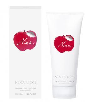 Nina Lait Douceur Soft Body Lotion - 200 ml