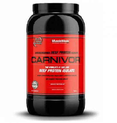 Carnivor 2,04Lbs/924g - Musclemeds