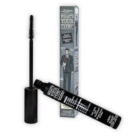 Whats your type? tall, dark, and handsome The Balm - Máscara para Cílios - Preto