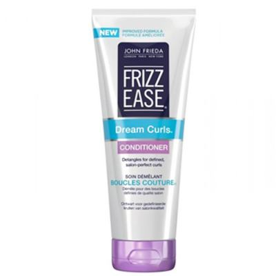John Frieda Frizz-Ease Dream Curls - Condicionador Hidratante - 295ml