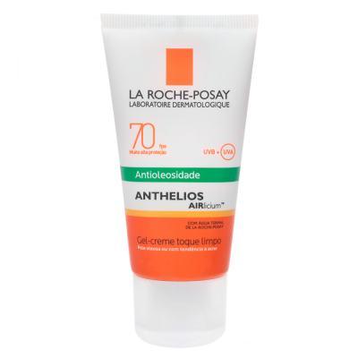 Imagem 1 do produto Anthelios Airlicium FPS 70 La Roche Posay - Protetor Solar - 50g