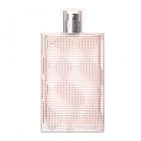 Brit Rhythm Floral Burberry - Perfume Feminino - Eau de Toilette - 50ml