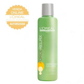 L'Oréal Professionnel Force Relax Care Nutri-Control - Condicionador - 300ml