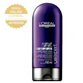 L'Oréal Professionnel Absolut Control - Condicionador - 150ml