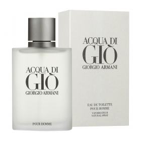 Acqua Di Gio De Giorgio Armani Eau De Toilette Masculino - 200 ml