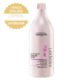 L'Oréal Professionnel Vitamino Color A.OX - Shampoo - 1500ml