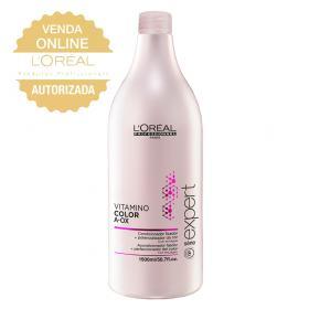 L'Oréal Professionnel Vitamino Color A.OX - Condicionador - 1500ml