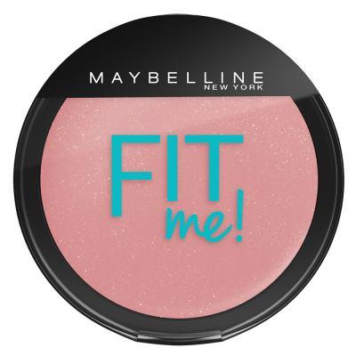 Fit Me! Maybelline - Blush para Peles Médias - 04 - Eu e Eu Mesma