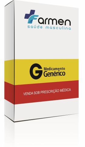 Tadalafila 5mg - 30 Comprimidos Eurofarma -