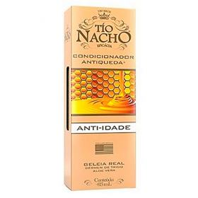 Condicionador Tio Nacho Antiqueda e Anti-Idade 415ml