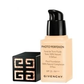 Photo' Perfexion FPS20 Givenchy - Base - 6-Perfect Honey