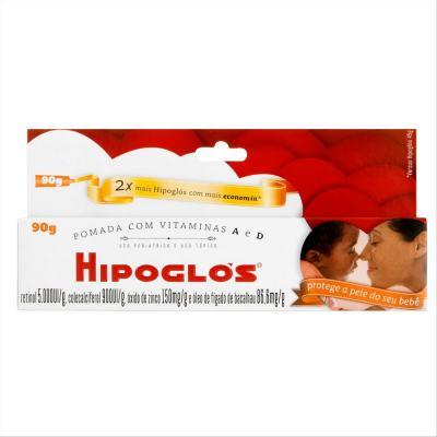 Hipoglós Pomada 90g