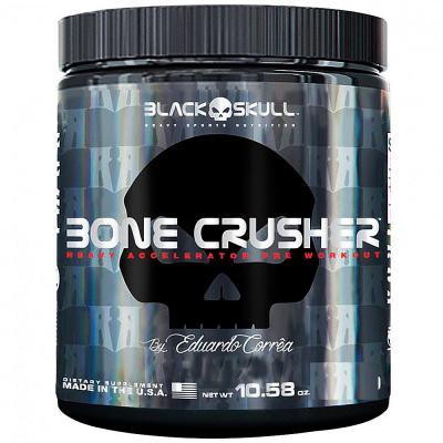 Bone Crusher 150g Wild Grape Black Skull