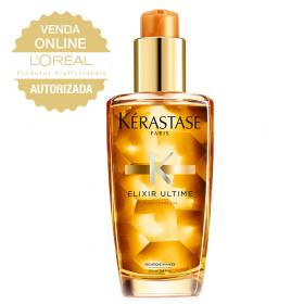 Kérastase Óleo Complex Elixir Ultime - Leave-In - 100ml