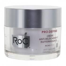 Pro-Define Crème Anti-Relâchement Reffermissante Roc - Rejuvenescedor para o Rosto - 50ml