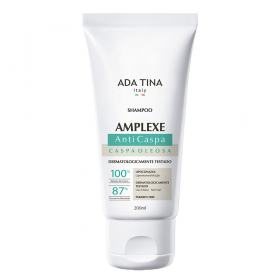 Amplexe Caspa Oleosa Ada Tina - Shampoo Anticaspa - 200ml