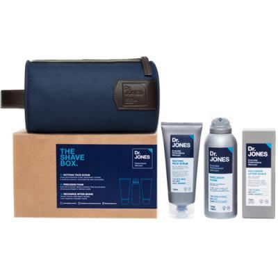 The Shave Box Dr. Jones - Kit - Kit