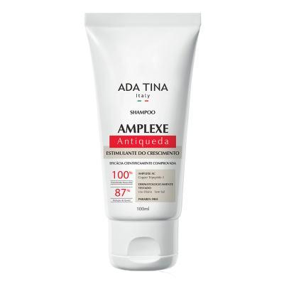 Amplexe Shampoo Antiqueda Ada Tina - Shampoo Antiqueda - 100ml