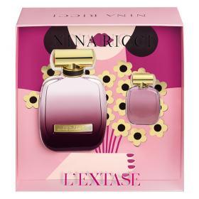 Nina Ricci L'Extase Kit - Eau de Parfum + Miniatura - Kit