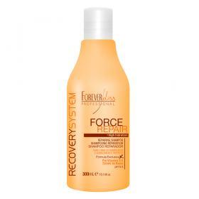 Forever Liss Force Repair - Shampoo Reparador - 300ml