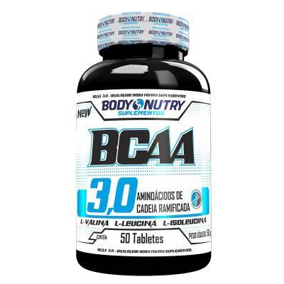 BCAA 3,0 50Tbs - Body Nutry - 50Tbs